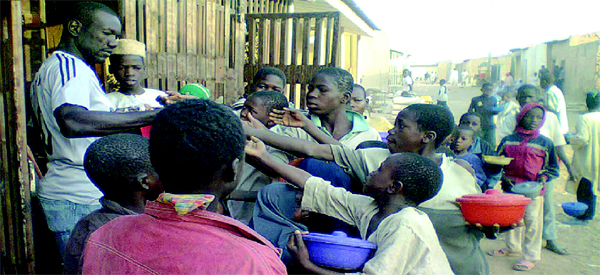 Include 9.5m Almajiri children in COVID-19 palliatives — NGOs