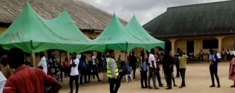 INEC, observers, election, Nembe, Brass