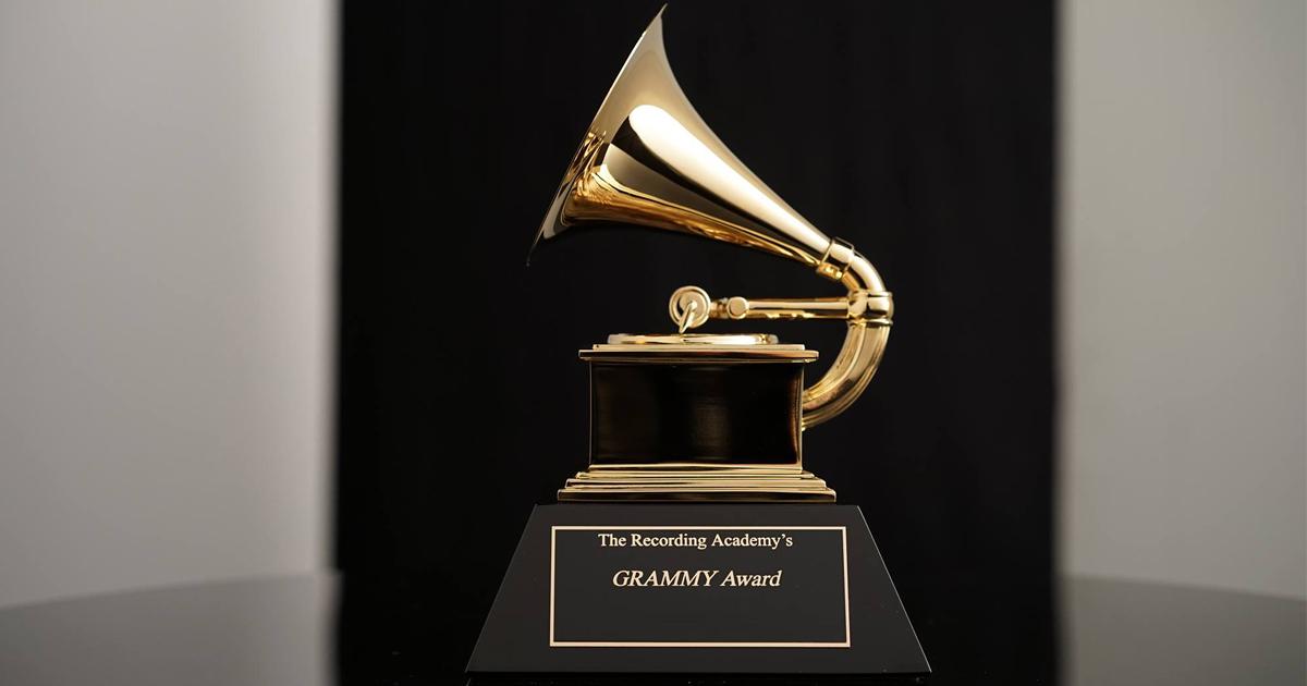 Grammys, nomination