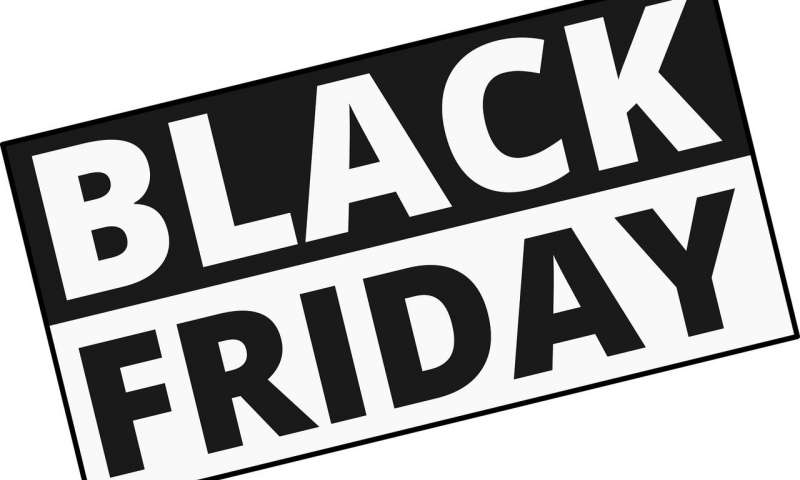 Black Friday, America