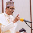 Liberia is a key part of my vision for peace —President Buhari
