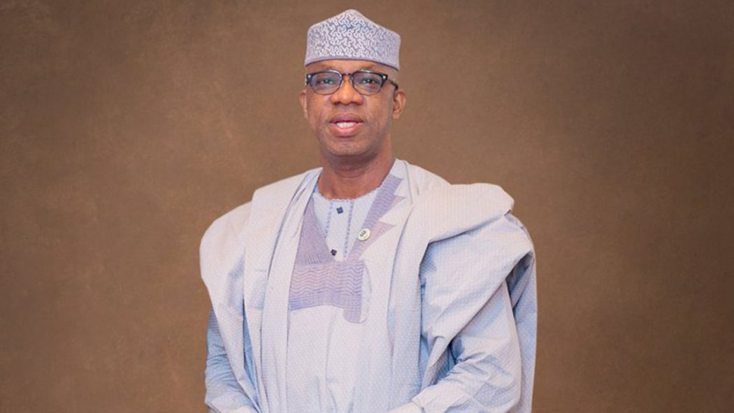 Get ready to work, Gov Abiodun charges cabinet members