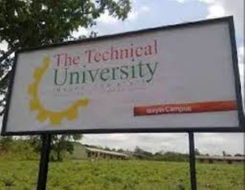 Ibadan Tech-U