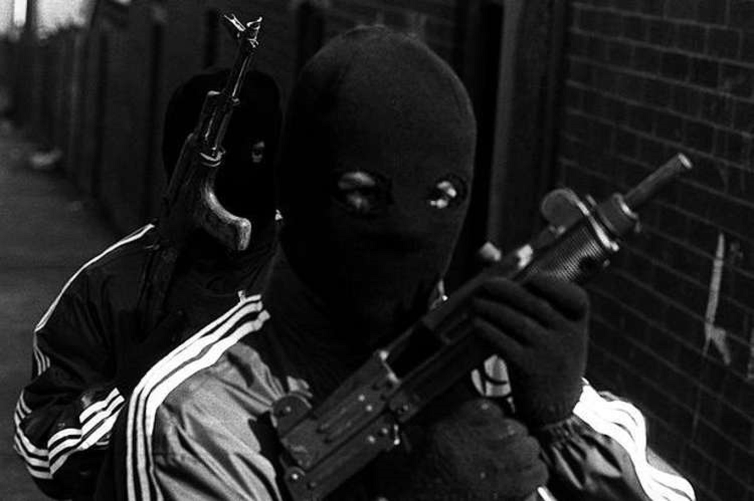 Gunmen kidnap boarding students in Buhari's home state