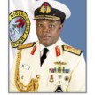 Hand over all arrested vessels to prosecuting agencies – CNS directs all naval commands