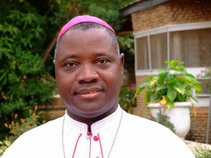 #EndSARS: Killing Of protesters disturbing, unacceptable ― Archbishop Kaigama
