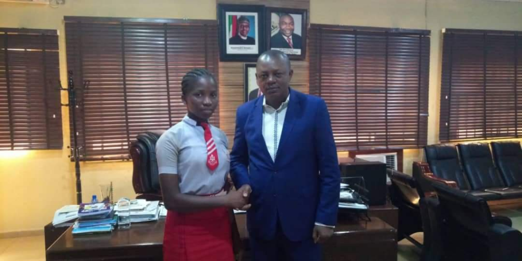 Enugu student emerges BPE's best essay writer