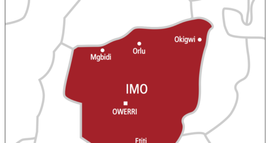Three baby factories discovered in Imo