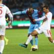 Nwakaeme's strike not enough to save Trabzonspor from Krasnodar defeat