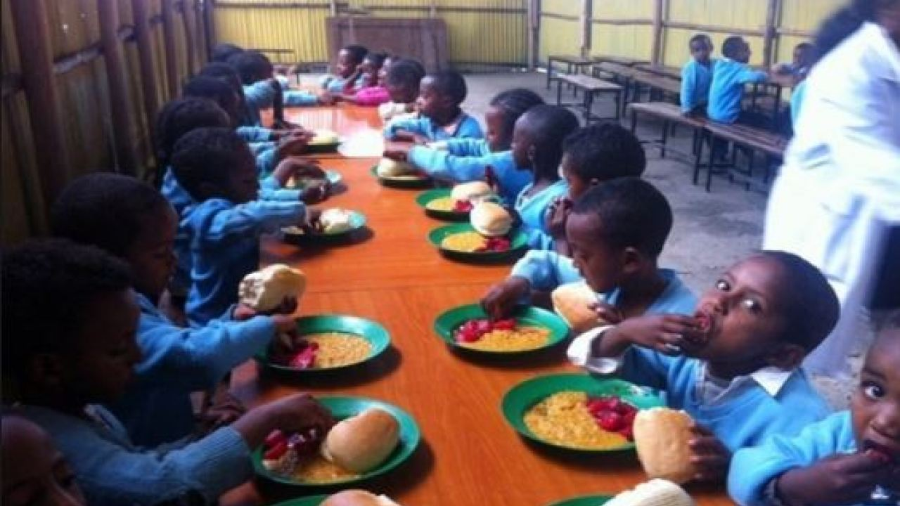 School feeding programme generates 14,000 jobs in Niger — Official