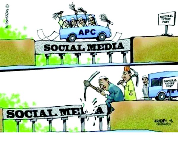 Social media bill will protect human dignity — Lawmaker