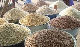 Lagos govt upscales food sufficiency target to 40 per cent