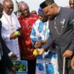 Governor Emmanuel's agric initiatives etching A'Ibom towards food sufficiency