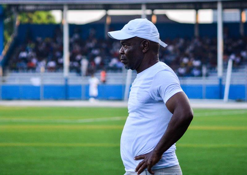 John Obuh, NPFL, Akwa United