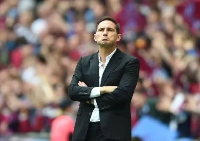 Lampard, Transfer ban, Chelsea