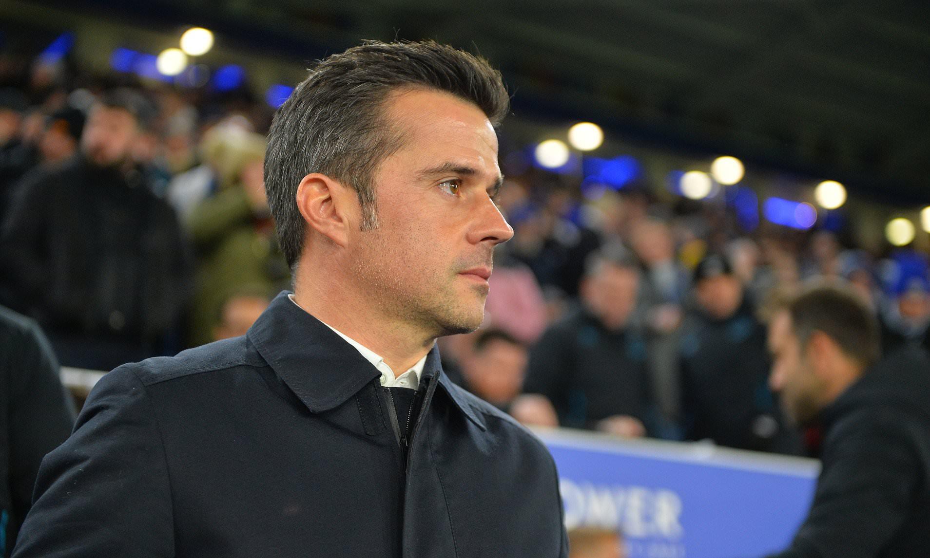 Everton, Marco Silva