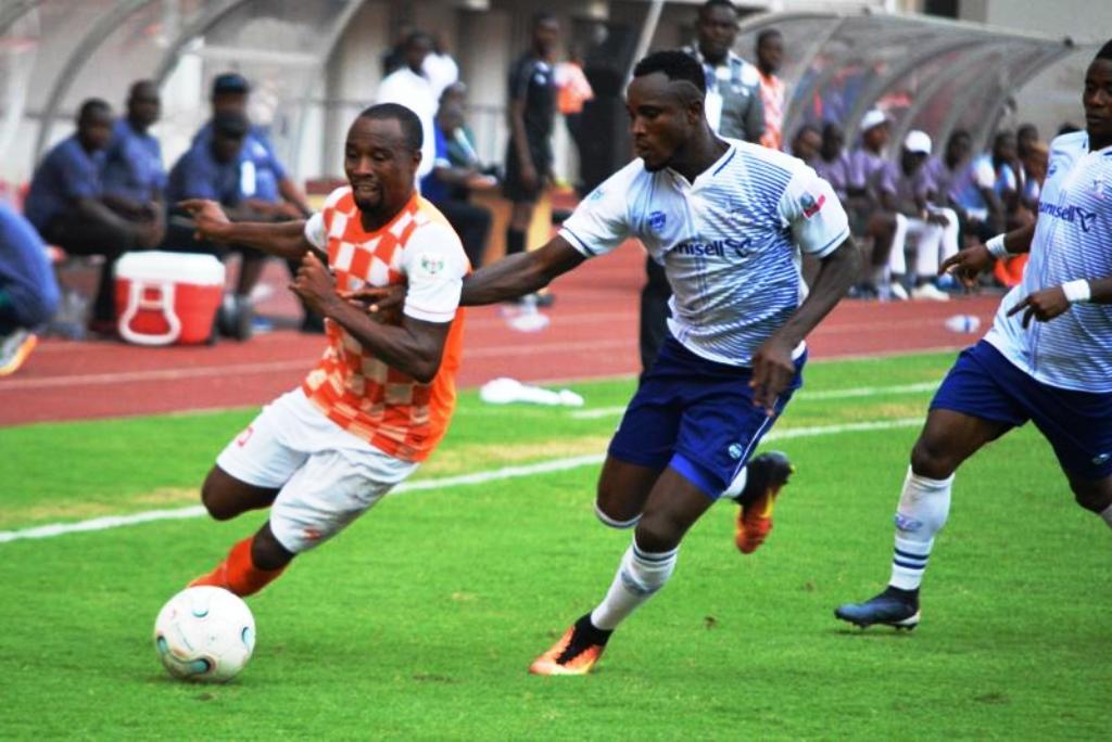 NPFL, Akwa United