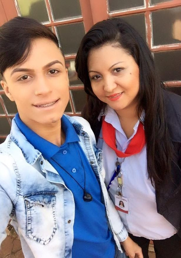Brazilian woman bags 25-Years in prison for stabbing gay son to death