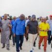 Obaseki assures on Benin River Port, Refinery projects