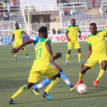 Kano Pillars treat fans to goal feast In 6-1 thrashing Of Delta Force