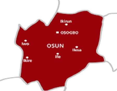 Osun State, LG Chairman, Financial misconduct