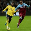 Arsenal strike back to end winless run at West Ham