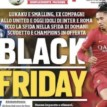 Racism: ' – Lukaku and Smalling condemn 'Black Friday' headline