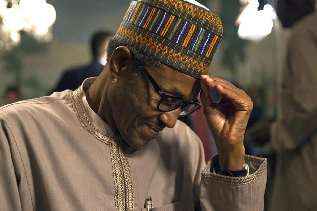 Presidency, Buhari
