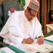 Buhari signs N10.594trn 2020 appropriation bill into law