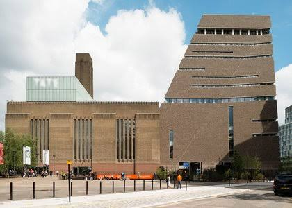 Picasso, Tate Modern