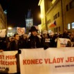 Czechs protest against PM Babis after damning EU report