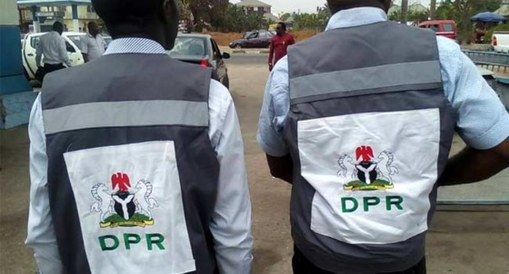 DPR seals 10 illegal gas stations in Osun