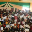 Obaseki's skills devt drive: Edojobs train 150 youths on paint design, production