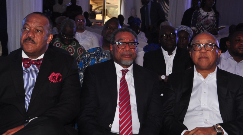 Night of tribute in honour of late Mobolaji Johnson
