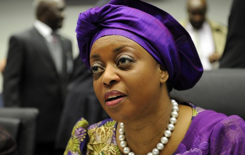 Court fixes May 17 for EFCC's report in Diezani's trial