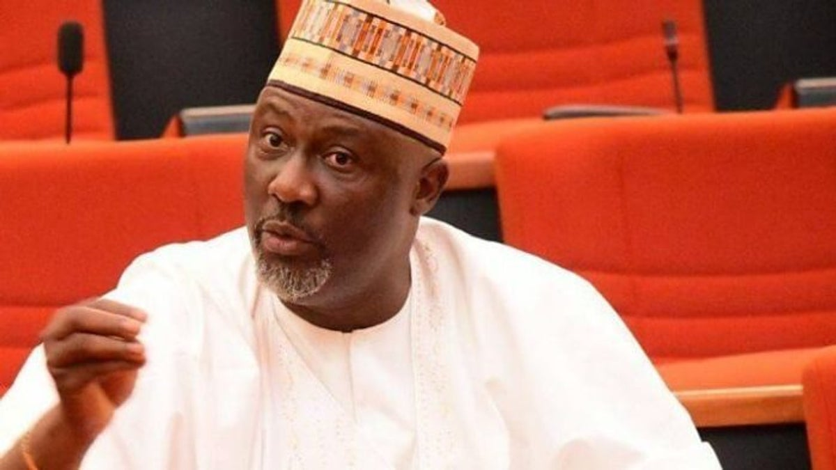 False Assassination Charge: Court acquits Dino Melaye