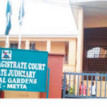 Court declines to discharge Ecobank staff of N1m theft charge