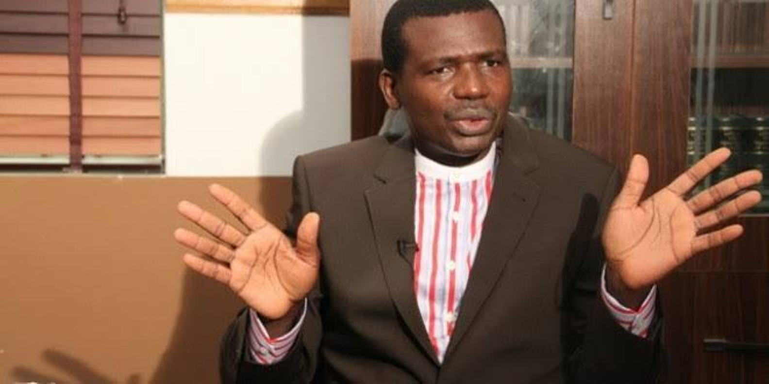 Breaking: Adegboruwa appeals to youths to shelve another Lekki tollgate protest