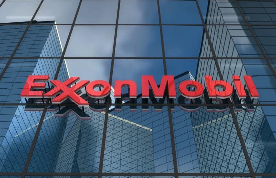ExxonMobil,