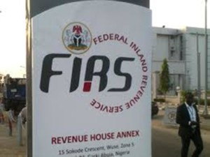 FIRS to deduct tax from defaulters' bank accounts