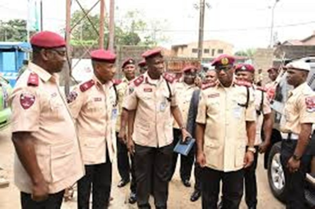Don't tarnish our image — FRSC Commander tells officers