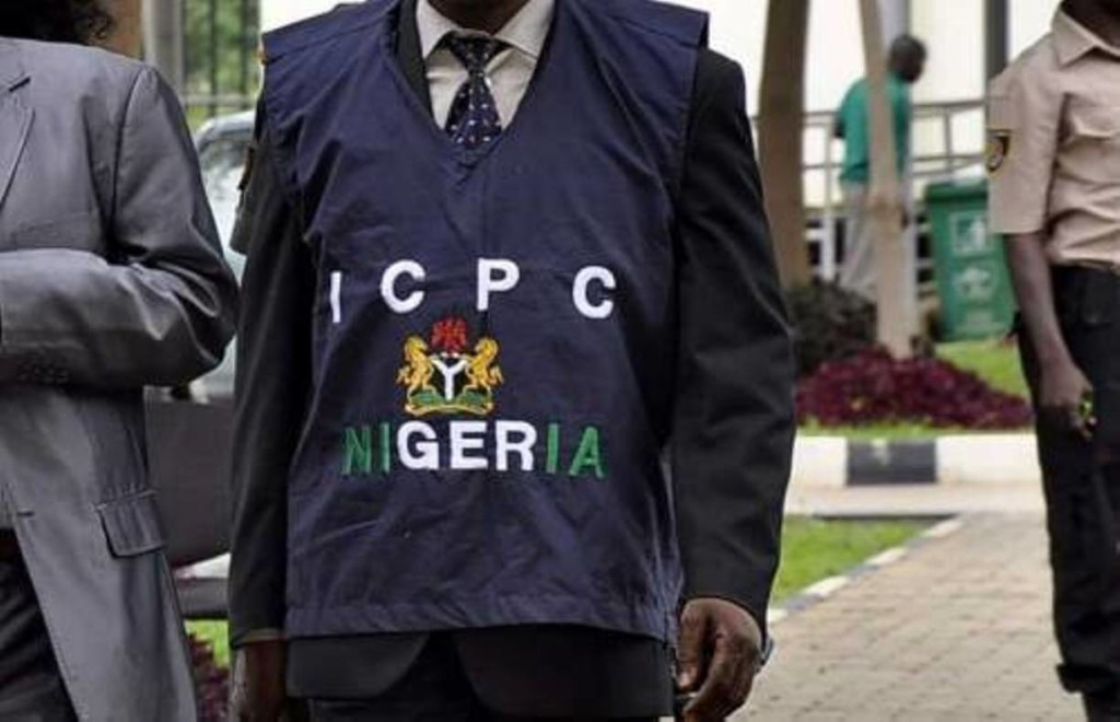 ICPC decries Nigeria's loss to illicit financial flows