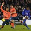 Resurgent Iheanacho maintains Leicester City momentum with Aston Villa strike