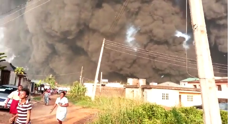 Pipeline, Isheri, Lagos