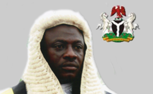 Sowore: Hon. Justice A. R. Mohammed