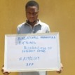 Two jailed for internet fraud in Ilorin