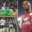 Villa teach Liverpool's kids a lesson to reach League Cup semis