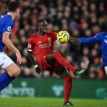'5' star Liverpool thump Everton in Merseyside goal fest