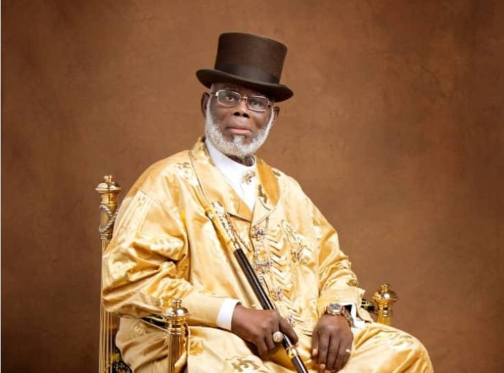 Lulu-Briggs: Son approaches Supreme Court to block release of father's autopsy report