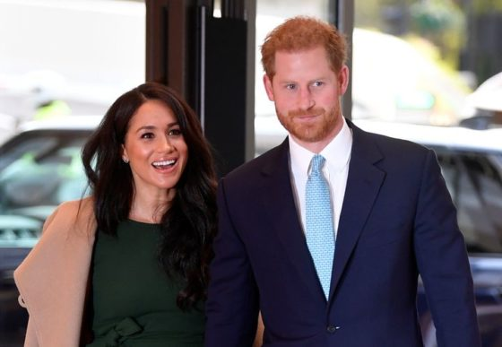 Meghan and Harry: UK royals take a break in Canada
